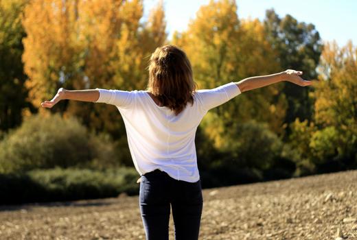 Zadowolona kobieta to klucz do szczęśliwego życia!