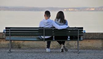 Co randkuje z dziewczyną